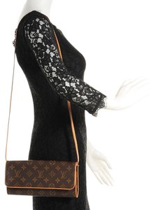 Louis Vuitton Pouchette Gm Pouchette Speedy Alma Neverfull Cross Body Bag