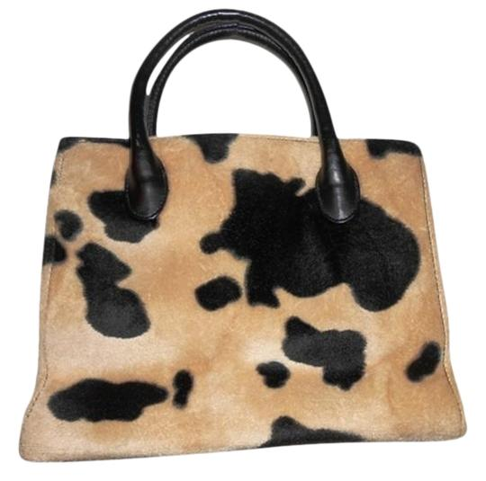 Preload https://img-static.tradesy.com/item/3874849/spiegel-rare-and-vintage-handbag-animal-print-clutch-0-2-540-540.jpg