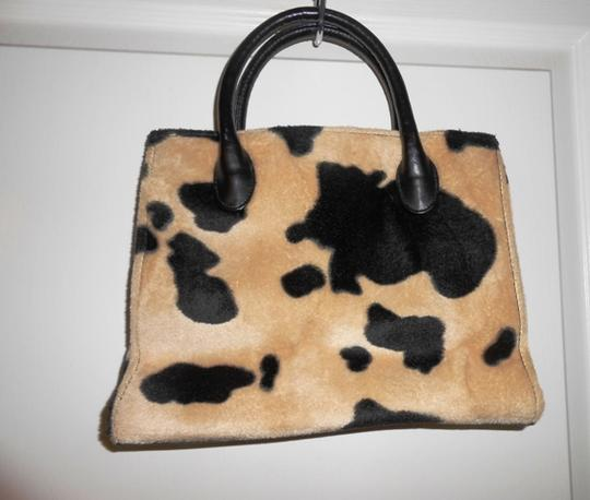 Spiegel Animal Print Clutch Image 2