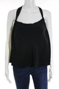 Mark Heister Top Black