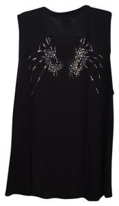 Haute Hippie short dress Black on Tradesy