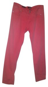 a.n.a. a new approach Skinny Pants Coral