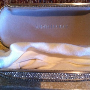 Judith Leiber Eyeglass Or Sunglasses Case