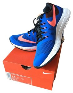 Nike Running Cobalt/Bright Mango/Black Athletic