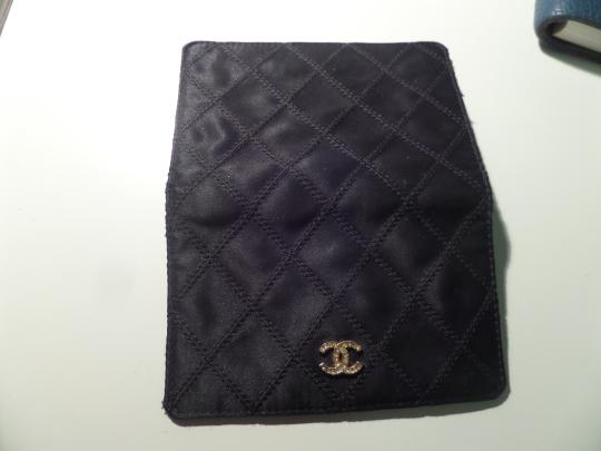 Chanel Chanel Compact Wallet