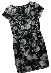 Love Culture Flower Flower Print Dress