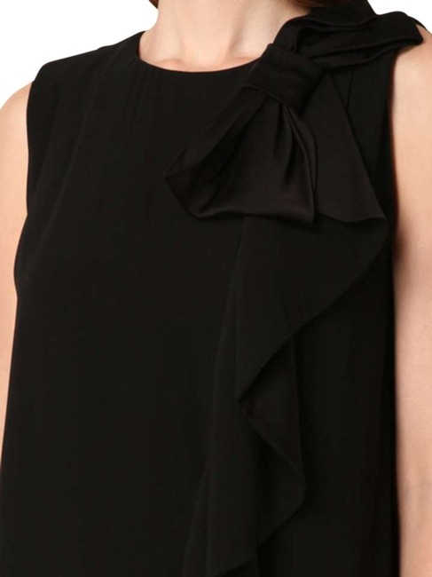 French Connection Lbd Little Night Out Classy Bow Dress