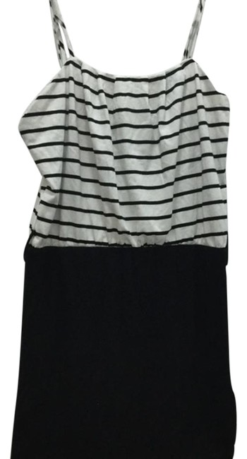 Preload https://item2.tradesy.com/images/forever-21-striped-mini-short-casual-dress-size-8-m-3876436-0-2.jpg?width=400&height=650