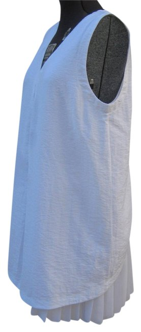 Preload https://item2.tradesy.com/images/ax-armani-exchange-white-new-summer-2015-ax-pleated-xxs-above-knee-short-casual-dress-size-00-xxs-3876526-0-0.jpg?width=400&height=650