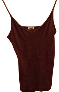 Splendid Underneath Basic Top Brown