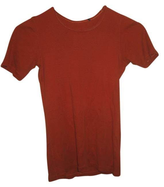 Other T Shirt Orange