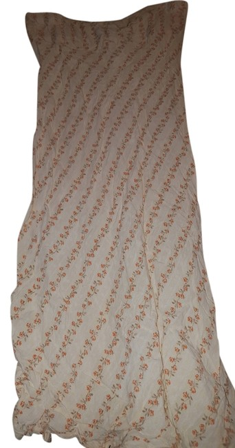 Wet Seal short dress Peach on Tradesy