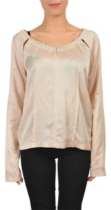 Maison Martin Margiela Top Light Pink