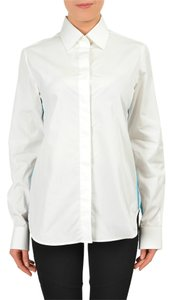 Maison Martin Margiela Button Down Shirt White