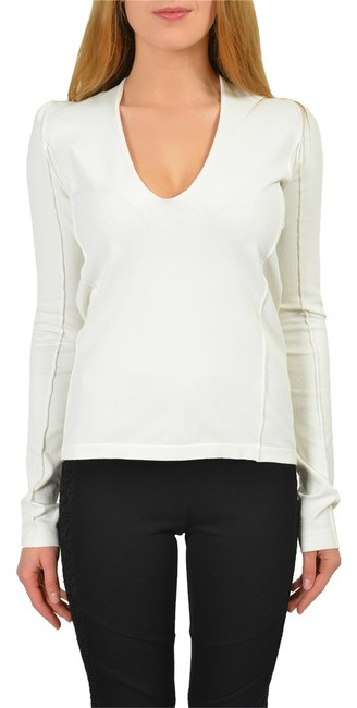 Maison Martin Margiela Top White