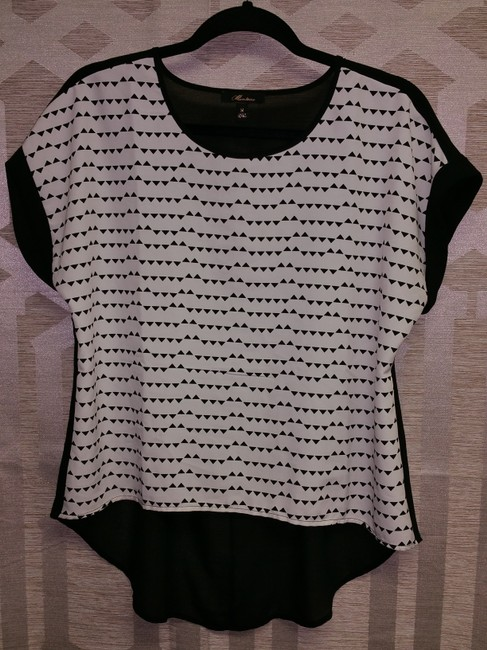 Other Top Monteau black