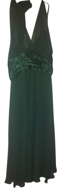 Preload https://item4.tradesy.com/images/connected-apparel-green-knee-length-formal-dress-size-12-l-3878668-0-0.jpg?width=400&height=650