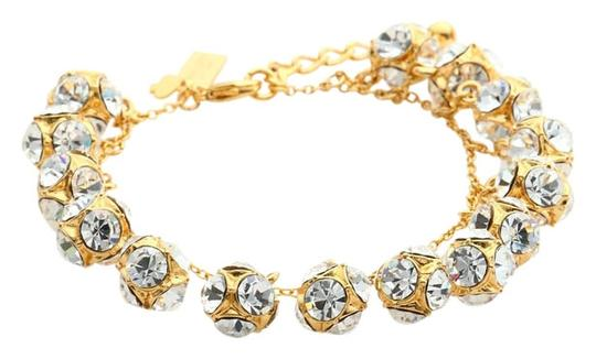 Preload https://img-static.tradesy.com/item/3878719/kate-spade-12k-gold-and-faceted-crystals-marmalade-mini-amazing-sparkle-in-subtle-romantic-setting-b-0-2-540-540.jpg
