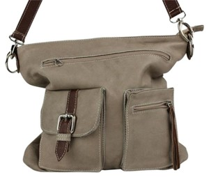 Everyday Use Cross Body Bag