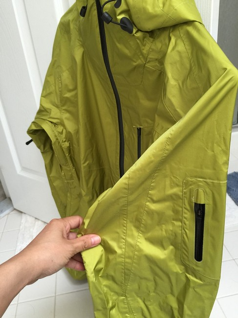 Obermeyer Green Jacket