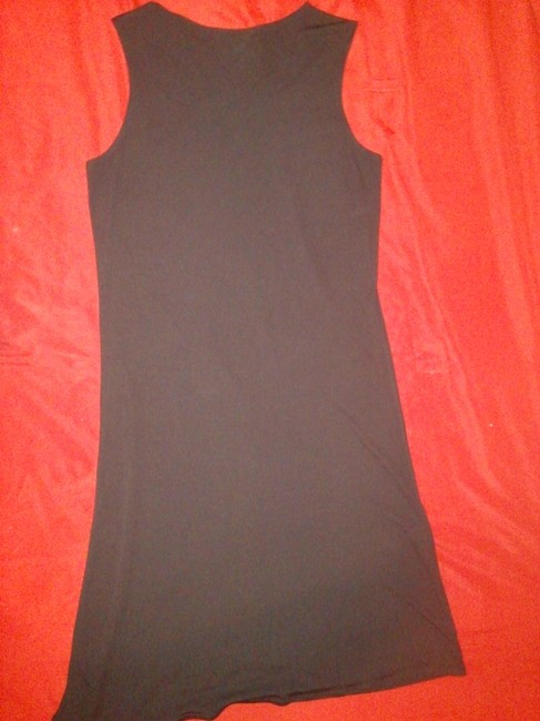 J. Jill short dress black Little on Tradesy