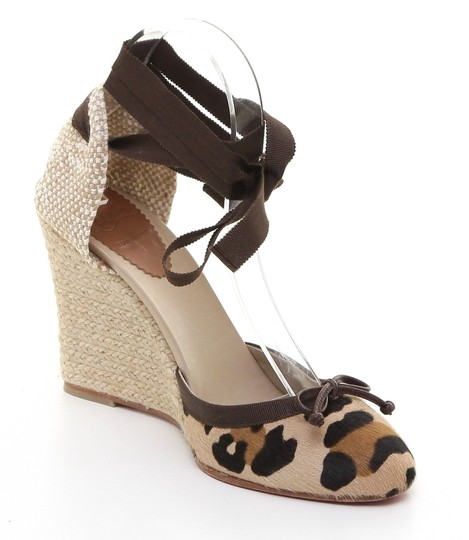 Christian Louboutin Browns Wedges