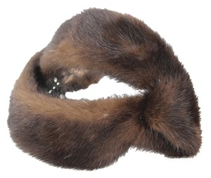 Erna Klein Fur head piece VFCLM4