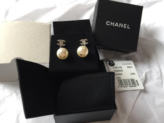 Chanel Chanel earring