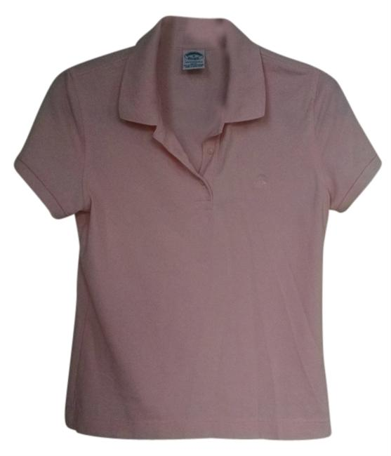 Brooks Brothers Polo Button Down Shirt Pink