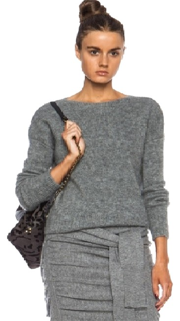 Item - Cropped Size 0 Sweater