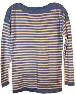 Gap Cotton Striped & Nautical Stripes Sweater