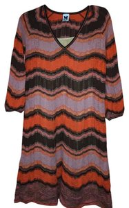 Missoni Chevron Dress
