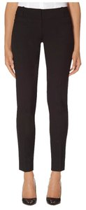 The Limited Chic Classic Polished Capri/Cropped Pants Black