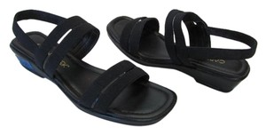 Cabin Creek Excellent Condition Size 7m black Sandals