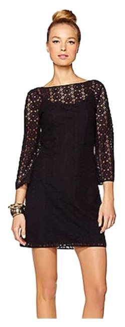 Preload https://item5.tradesy.com/images/lilly-pulitzer-black-breakers-lace-crochet-topanga-tunic-above-knee-night-out-dress-size-0-xs-3883999-0-0.jpg?width=400&height=650