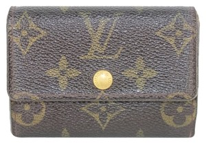 Louis Vuitton Louis Vuitton Monogram Coin Purse LVTL28