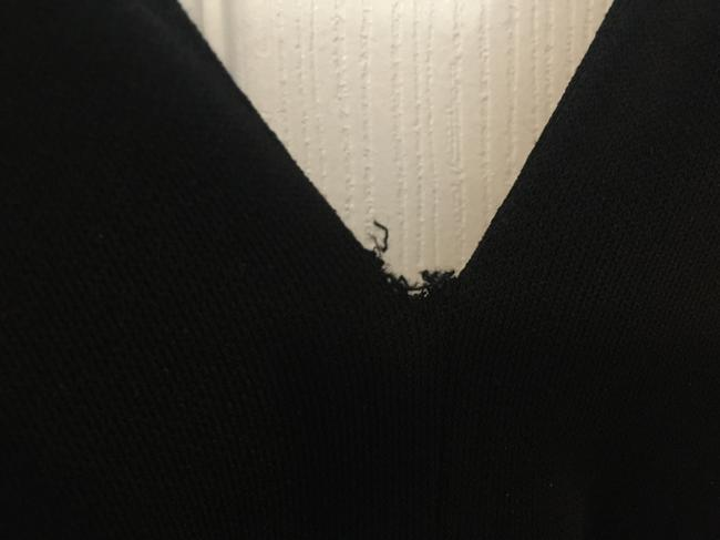 Ralph Lauren Halter Long Sexy Fitted Keyhole Dress Image 1