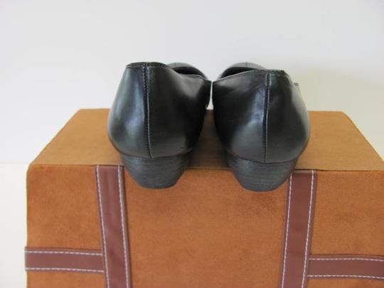 Other Good Condition Size 8.50 BLACK Wedges