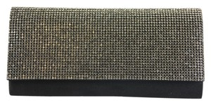 Alexander Kalifano Night Out Black Clutch