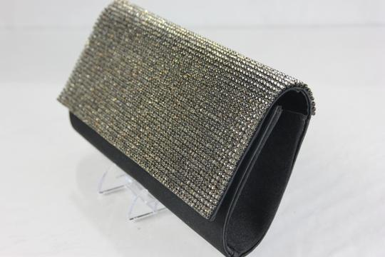 Alexander Kalifano Night Out Club Event Black Clutch