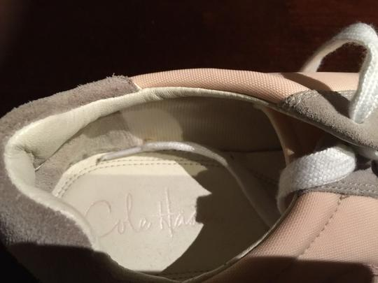 Cole Haan Pink Ann Gray Athletic