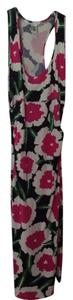 Diane von Furstenberg Sleeveless Mini Dvf Dress