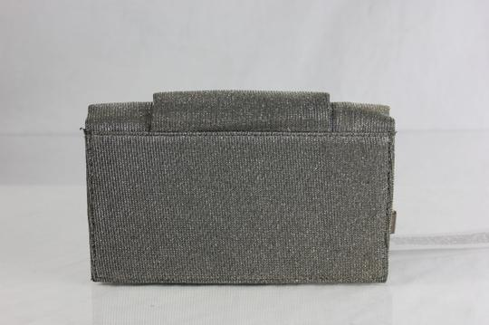 Halston Flint Clutch
