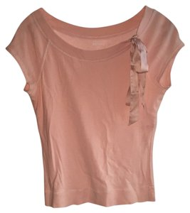 Express T Shirt Light Pink