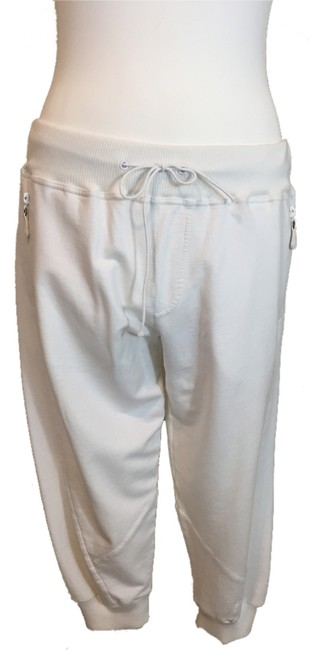 Preload https://item5.tradesy.com/images/lamb-white-cropped-jogging-pants-activewear-capriscrops-size-6-s-28-3885949-0-0.jpg?width=400&height=650