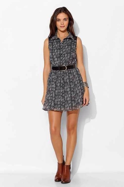Lucca Couture short dress on Tradesy Image 3