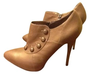 Guess By Marciano Bootie Gold/Pewter Boots