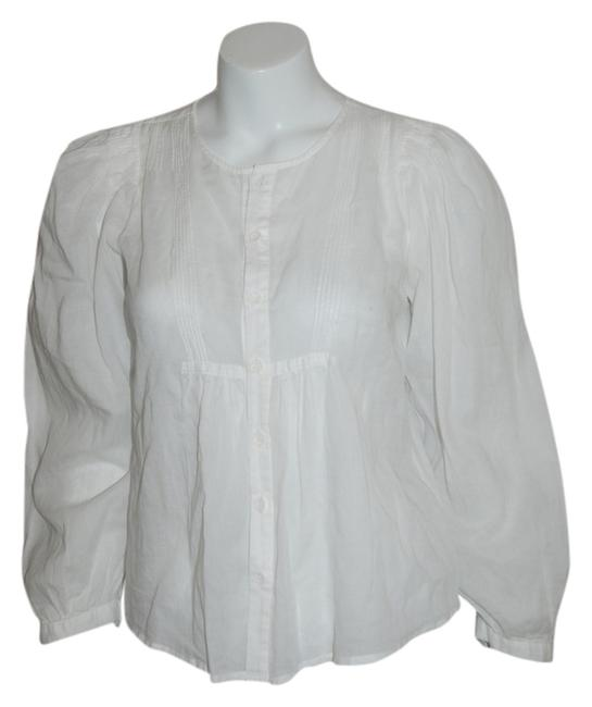 See by Chloé Top white