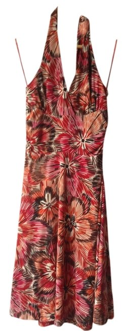 Preload https://img-static.tradesy.com/item/3887038/h-and-m-orange-mid-length-night-out-dress-size-10-m-0-0-650-650.jpg