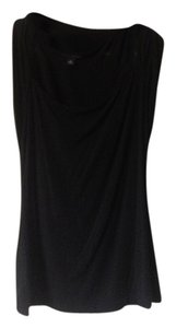 Banana Republic Top Black